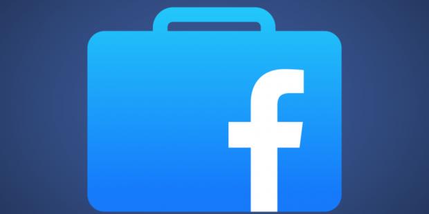 Facebook At Work тармоғи кейинги ойда ишга туширилиши мумкин
