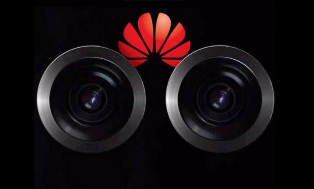 Қўш камерали Huawei Mate 9 анонси 3 ноябрда бўлиб ўтади