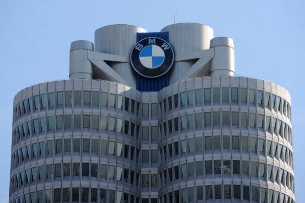 BMW электромобиллар ишлаб чиқаришни режалаштирмоқда
