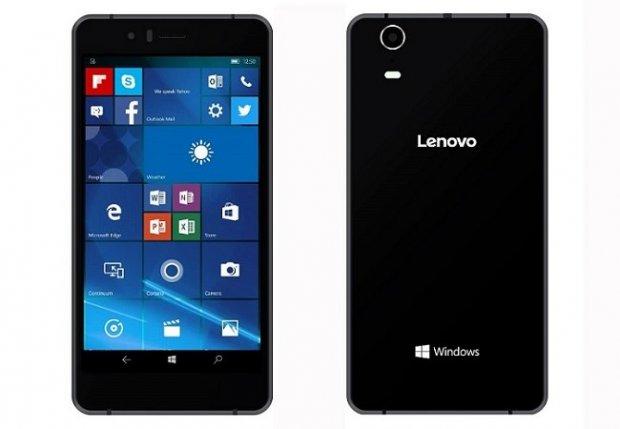 Lenovo Windows 10 платформасида бошқа смартфон ишлаб чиқармайди