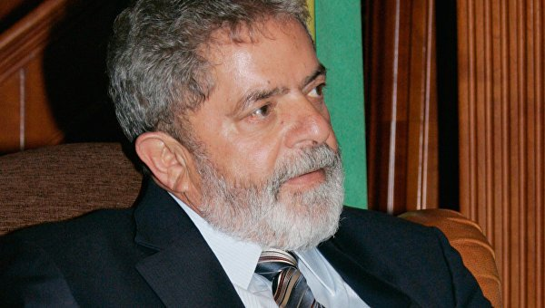 Бразилияда собиқ президент Лула да Силвага нисбатан коррупсия бўйича янги иш очилди
