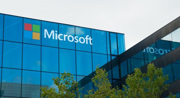 Microsoft 26 октябрда янги гаджетлар тақдимотини ўтказади