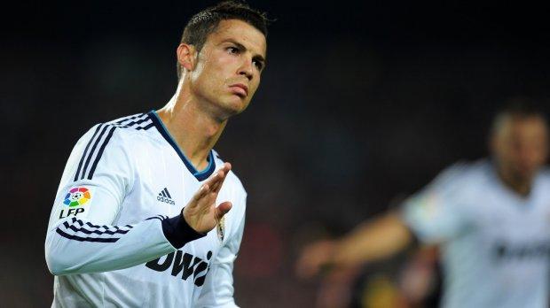 Криштиану Роналду: Мен дунёнинг энг яхши футболчисиман