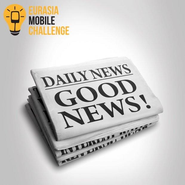 Eurasia Mobile Challenge иштирокчиларини рўйҳатдан ўтказиш 31 октябр кунига қадар узайтирилди