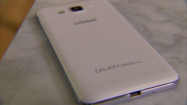 Samsung Galaxy Grand Prime+ Mediatek процессорида ишлайдиган илк Samsung cмартфони бўлиши мумкин