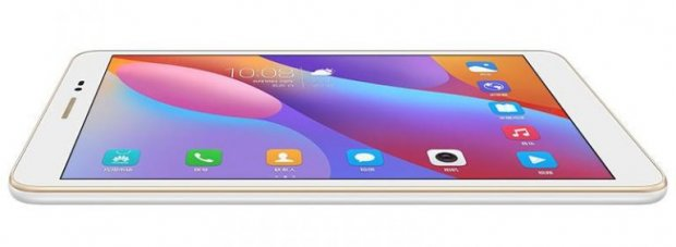 Huawei Full HD экранли Honor Pad 2 планшетини тақдим этди