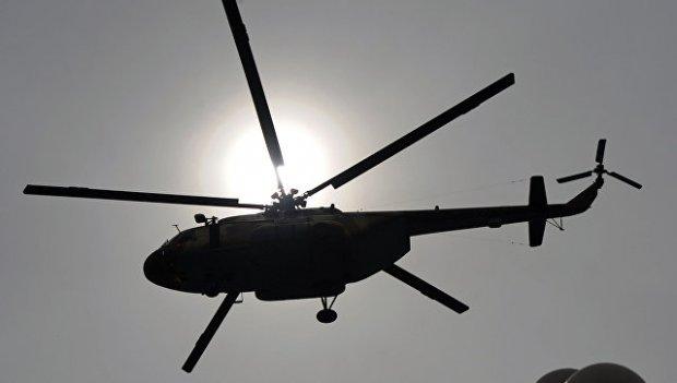 Фарғонада ҳарбий вертолёт қулаб тушиши оқибатида 9 киши ҳалок бўлди