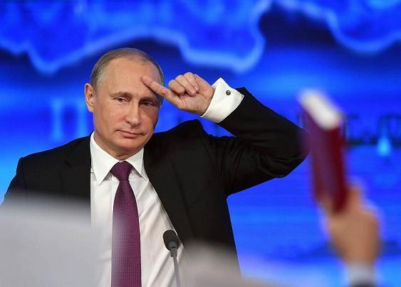 Путин Россиянинг кейинги президенти ҳақидаги саволга жавоб берди