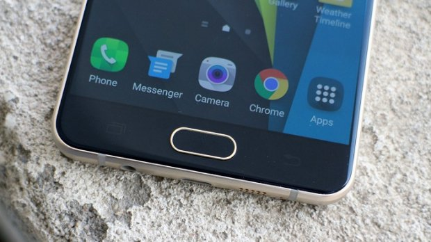 Samsung Galaxy A7 (2017) параметрлари Antutu бенчмаркида кўринди
