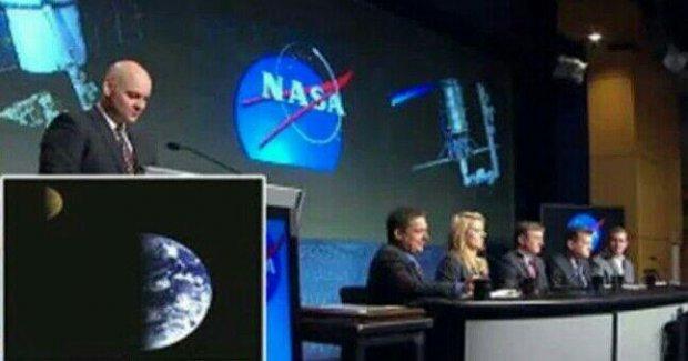 НАСА: 15 ноябрь кундузги 03.00 дан ер юзини зулмат қоплайди