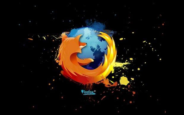 Mozilla Firefox браузери саҳифаларни янада тезроқ юклайди