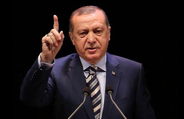 Эрдўған Туркия парламенти қатллар ҳақидаги қонун лойиҳасини кўриб чиқишини маълум қилди