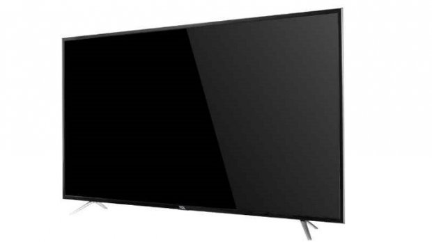 TCL фирмаси 65 дюймли P1 Smart LED TV телевизорни сотувга чиқарди