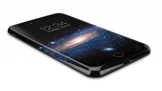 Apple iPhone 8 Plus модели Sharp тайёрлаган OLED экран билан жиҳозланади