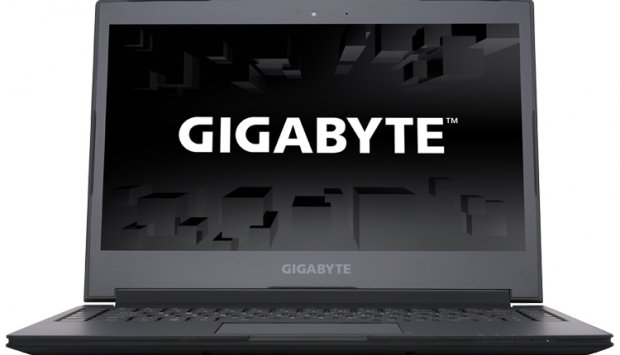 Gigabyte Aero 14 ноутбуки NVIDIA GeForce 1060 графикаси билан таминланади