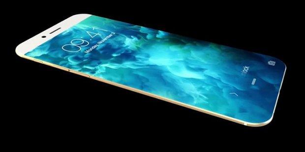 Apple iPhone 8 симсиз зарядлаш технологиясига эга бўлади