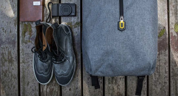 Xiaomi сув ўтказмас рюкзак тайёрламоқда