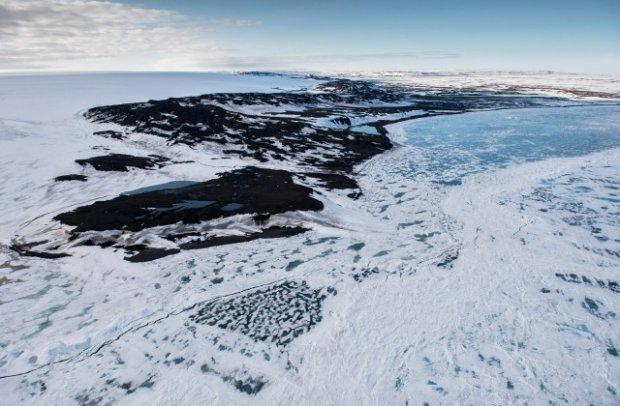 Арктикада океан тубидан сирли шовқин келмоқда