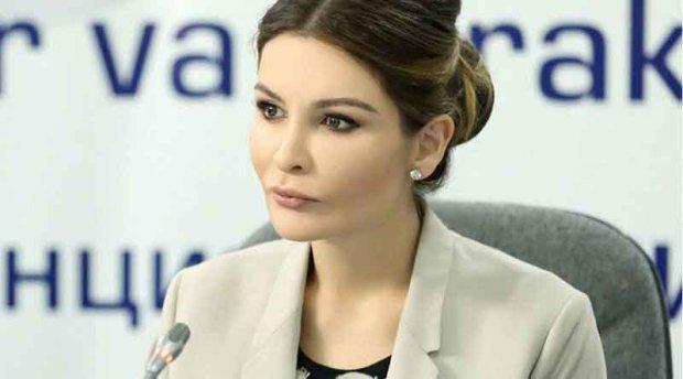 Лола Каримова Абдулла Орипов яқинларига таъзия изҳор этди