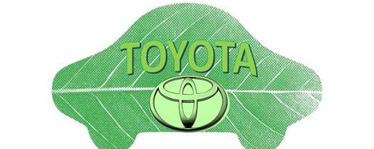 Toyota 2020 йилдан ялпи электромобиль ишлаб чиқара бошлайди