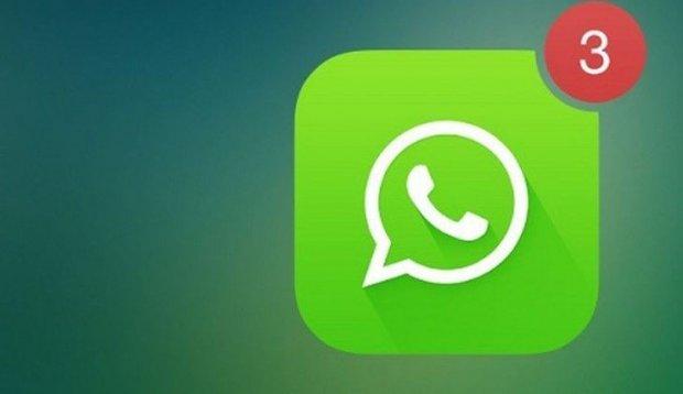 WhatsApp'нинг iOS версиясида GIF-анимациялар пайдо бўлди