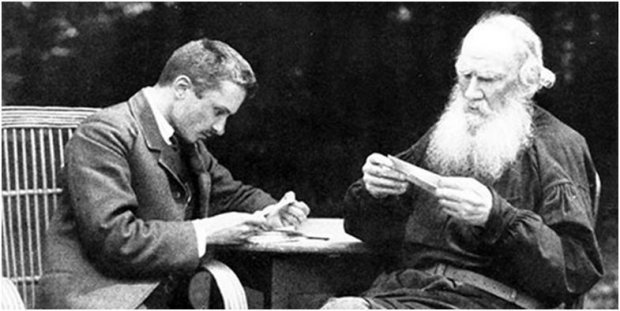 Лев Толстой қоидалари