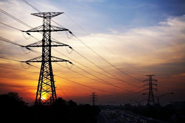 Ўзбекистонда янги электр узатиш линияси қурилиши бошланди