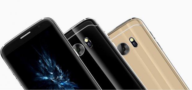Bluboo Edge – хитойлик Samsung Galaxy S7 Edge…фақат анча арзонроқ