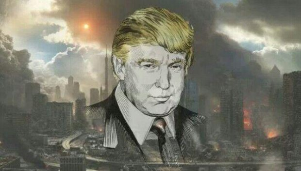 Нострадамус ва Ванганинг Доналд Трамп ҳақидаги башоратлари одамларни даҳшатга солмоқда