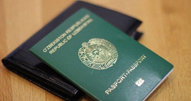 Тошкент шаҳар паспорт бўлимлари биометрик паспорт бўйича қабулларни тўхтатди