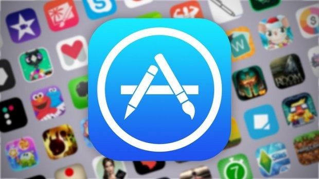 Apple октябрь ойида App Store'дан 47 300 та иловани ўчирди