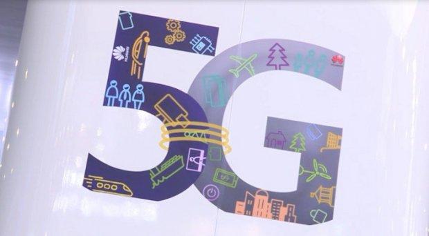 Ericsson Mobility Report: 2022 йилда 5G тармоғига ярим миллиард қурилма уланади