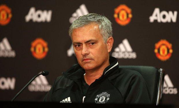 Жозе Моуриньо: «Манчестер Юнайтед» ҳозирги вақтда АПЛнинг энг омадсиз жамоаси