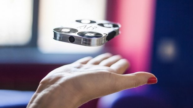 AirSelfie – селфи оладиган митти дрон