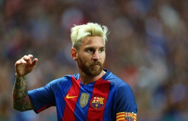 Мессига «Барселона» билан шартномасини узайтирмаслиги учун 100 млн евро таклиф қилишди
