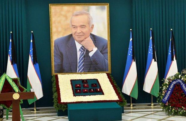Тошкентда Ислом Каримовга ҳайкал қўйилади