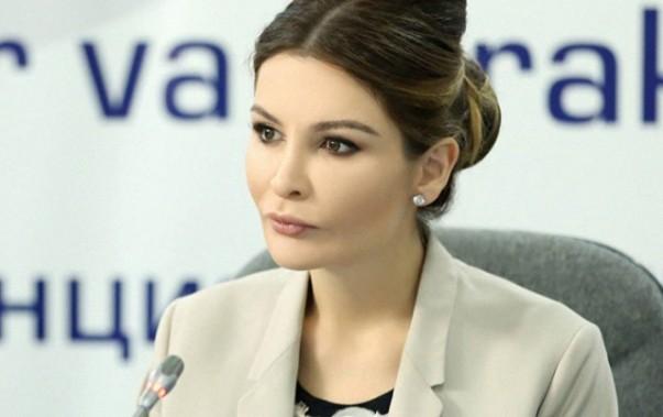 Лола Каримова-Тилляева келажакдаги режалари ҳақида айтиб ўтди