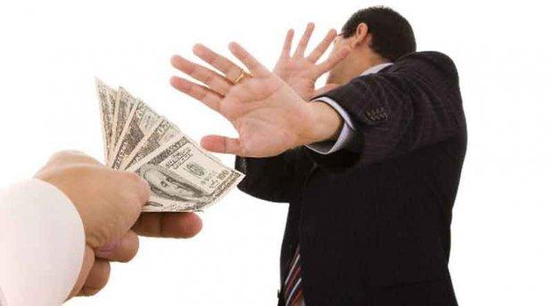 «Коррупцияга қарши қонун» нима бўлди?