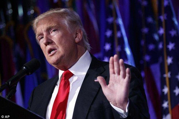 Трамп 150 йил ичида уй жонзоти бўлмайдиган биринчи президент бўлади