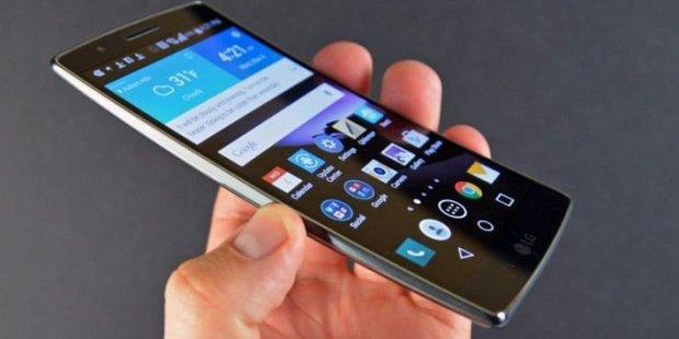 Янги LG G6 смартфонининг баъзи жиҳатлари ошкор бўлди