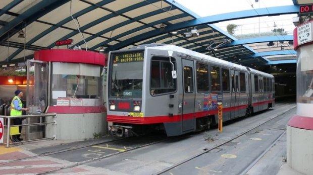Хакер ҳужуми туфайли Сан-Франциcко метроси бепул ишлади