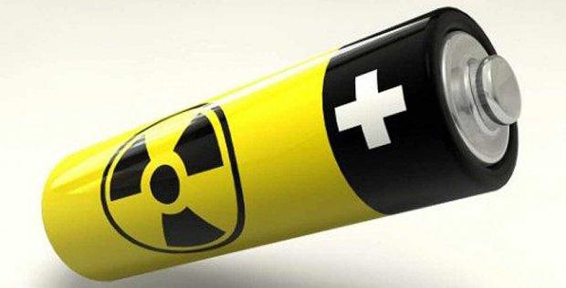 Ядровий аккумуляторлар минг йиллаб зарядсиз хизмат кўрсатади