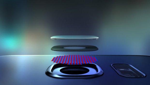 Samsung Galaxy S8 автофокусли янги селфи камерага эга бўлади