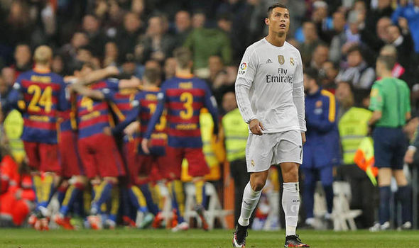 «Barselona» o'z vaqtida nega Ronalduni sotib ololmagani oydinlashdi