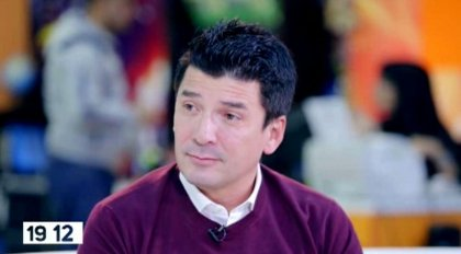 Фарҳод Алимов Райҳон билан турмуш қурганидан сўнг илк марта интервью берди