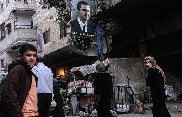 Сурия инқирози Асад кетса ҳал бўладими?