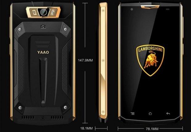 YAAO 10 900 мА/ст сиғимли батареяга эга смартфонни сотувга чиқаради