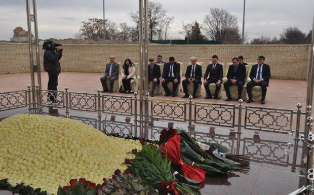 Шанхай ҳамкорлик ташкилоти бош котиби Ислом Каримов хотирасига ҳурмат бажо келтирди