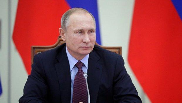 Путин Трампнинг масъулиятни ҳис қилиш даражасига оид фикрларини билдирди