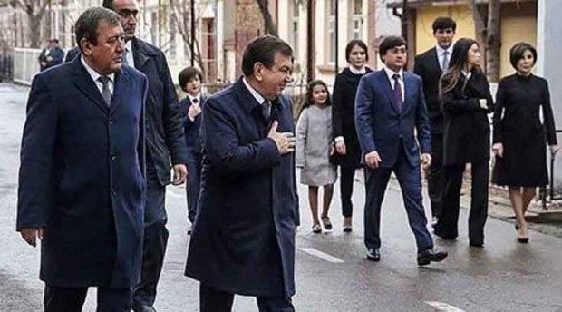 Европарламент депутати сайлов ҳақида: «Ҳаммаси пухта ўйланган»